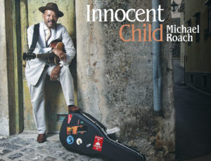 Innocent Child review in USA publication 'Living Blues'